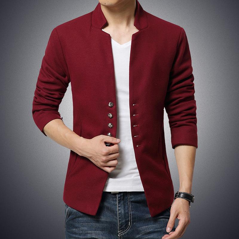 Mens Jackets Short Fitting - Pl Jackets