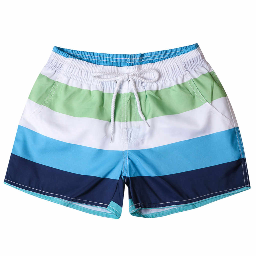 summer man board shorts Men's Shorts Swim Trunks Quick Dry Beach Surfing Running Swimming Watershort sungas masculinas praia
