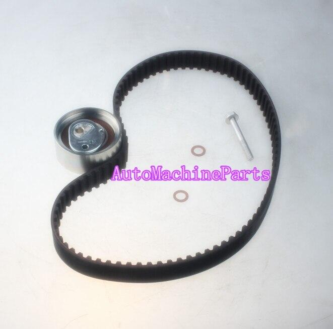 Timing Belt Repair Kit FOR DEUTZ Motor F3L2011 BF4M2011 TCD2011 Atlas O+K For VOLVO