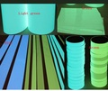 2cm*5M Luminous Tape Self-adhesive Glowing Night /Dark Safety Stage Striking Warning Safety Tape