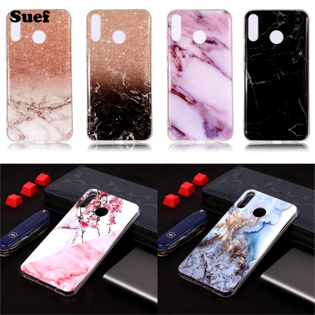 Protect Cover For Asus ZenFone Max Pro M1 Case Cover Asus Max Pro M1 Mobile Case ASUS ZB601KL Coque ASUS Max Pro (M1) Cover