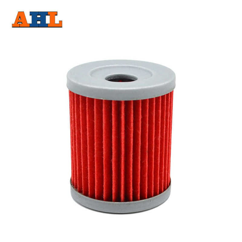 AHL 1pc High Performance Powersports Cartridge Oil Filter for SUZUKI SP200 200/SP125 125/DR200 200/DR125 125 1986-1988