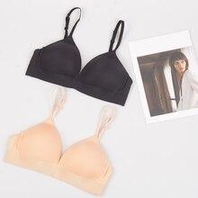 Bra, underwear, girl, no steel ring, thin money collect, breast cream, big bra and small bra.