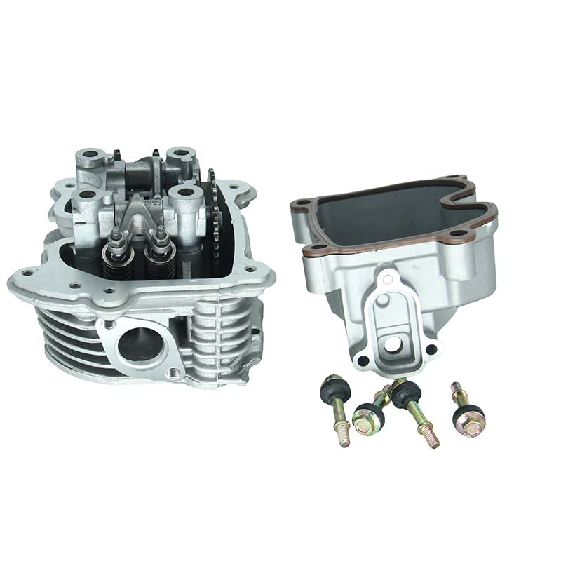 200cc Gy6 Cylinder Head With 4 Valve For Tuned Gy6 125cc Engine