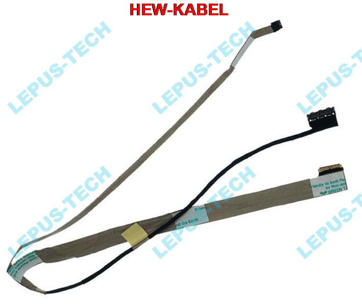 New MSI X340 MS-1361 LCD Video Cable K19-3023003-H58