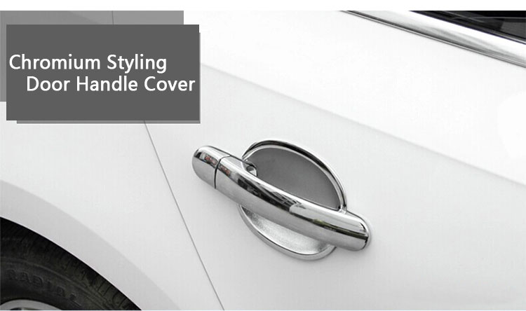Door Handle Cover Picture More Detailed Picture About For Vw