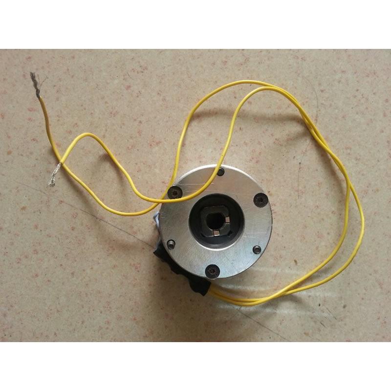 JEB02 1 5Nm electromagnetic loss of power brake 40W 250W AC motor brake power off brake