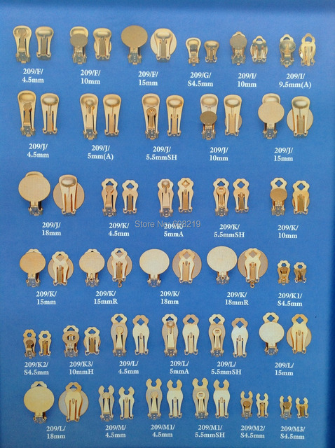 Все виды Ювелирных изделий Из Латуни материал выводы для изготовления ювелирных изделий Серьги браслета Ожерелья wholsaler