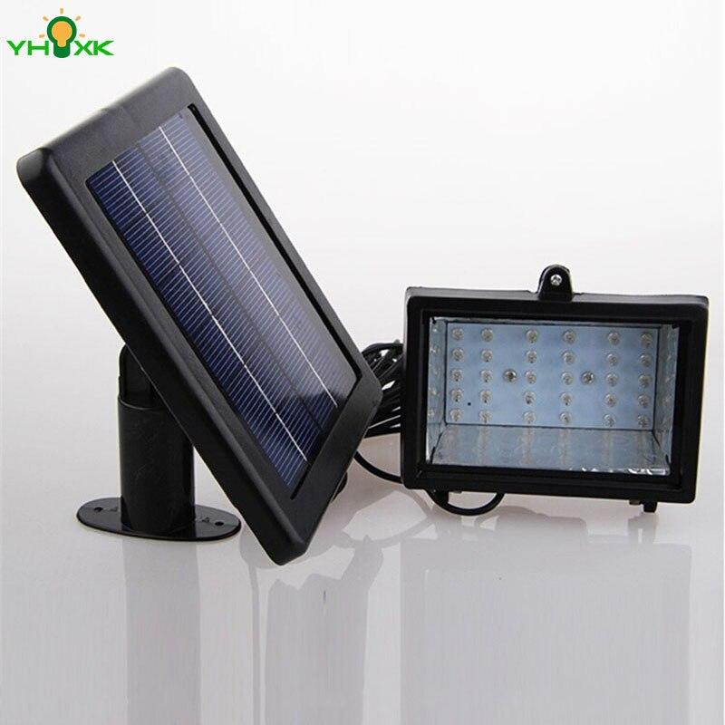 solar home lighting system floodlight 30 led outdoor light solar flood light landscape lamp for lawn cheap home lighting