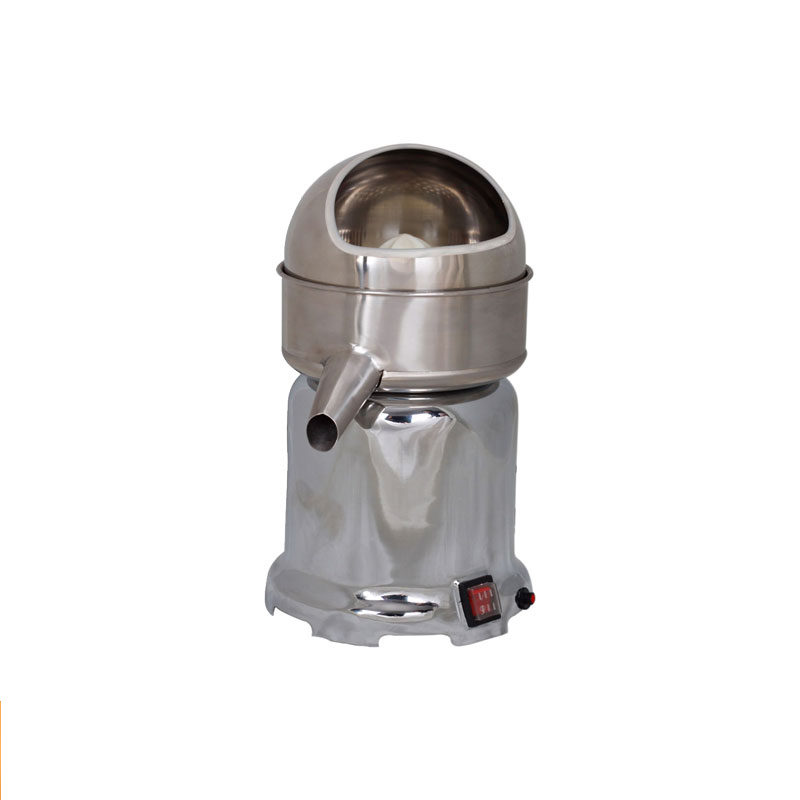 Food Machine 220V Commercial Juicer Stainless Steel Juice Making Machine Factory Directly Sale Juice Extractor