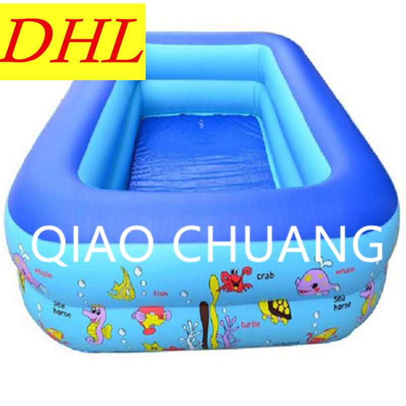 Home Use Foldable Inflatable Bath Bucket Children Bathtub PVC Thicken Comfortable Baby Swimming Pool G996
