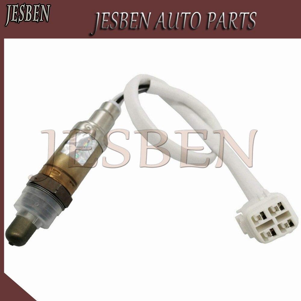 234-4706 Rear O2 Oxygen Sensor Fit For Subaru Impreza 1.6L Forester 2.0L 2.2L 2.5L 1999-2006 22690-AA420 22690-AA540 22690-AA640