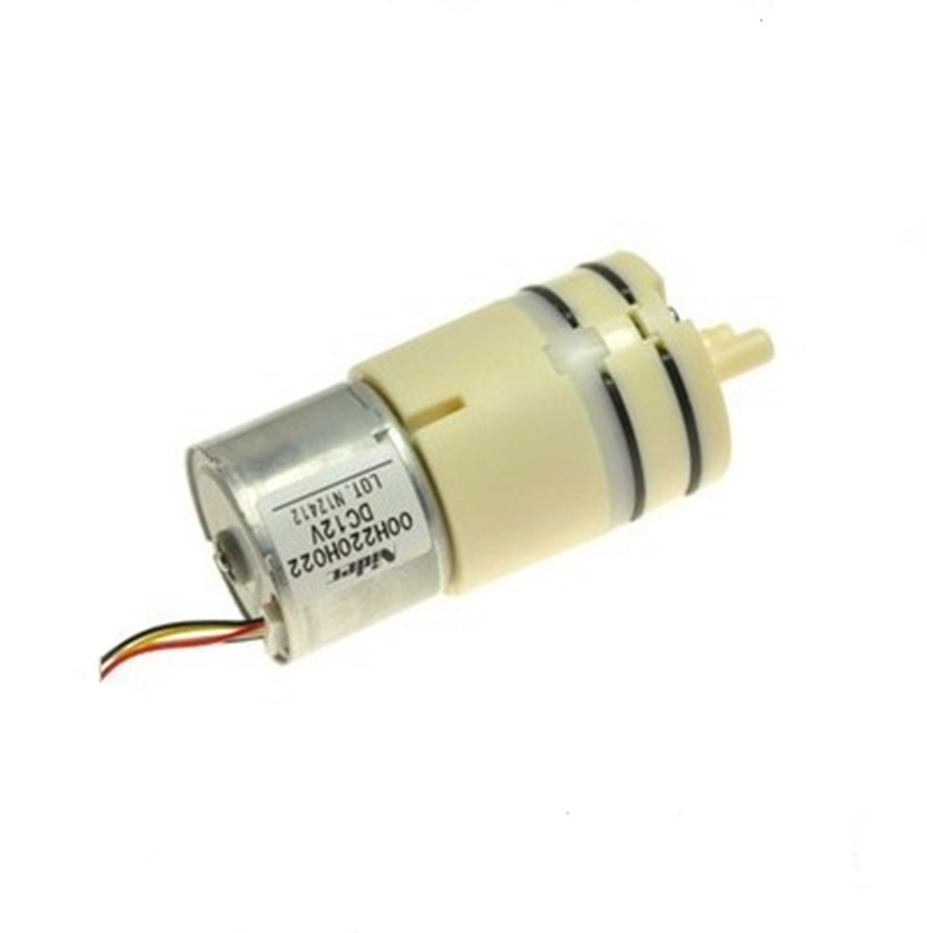 Diy Centrifugal Air Pump Diydryco