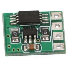 3,7 V 4,2 V 18650 литий-ионный Батарея Зарядное устройство защита от перезарядки, модуль защиты от разряда DD04CPMA TP4056 зарядный модуль