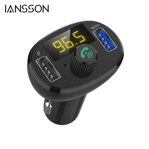 BT23 Bluetooth Car Kit Handsfr