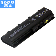 Jigu ноутбука Батарея для HP Pavilion DV3 DM4 G4 G6 G7 CQ42 CQ32 G42 G62 G72 MU06 593553-001 HSTNN-CBOX HSTNN-Q60C