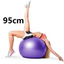 ZYMFOX Yoga Bobath ejercicio bola equilibrio bola equipo de ejercicio  rehabilitación bola Bobath Yoga PowerBall 53d4b9b21bbc