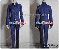Mondaiji Cosplay Sakamaki Izayoi Costume Uniform H008