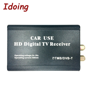 Idoing HD DVB-T Digital TV Box