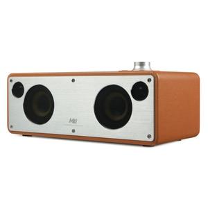 Image 1 - GGMM M3 40W Bluetooth Speaker WiFi Wireless Speaker Heavy Bass HiFi Audio Subwoofer Best Speaker Support Multiroom DLNA Airplay