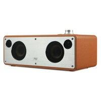 GGMM M3 Wi Fi колонка, Bluetooth колонка, стерео Hi Fi звук, сабвуфер для домашнего кинотеатра, беспроводная колонка, поддержка DLNA и Airplay для Spotify
