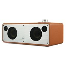 Ggmm M3 40W Bluetooth Speaker Wifi Draadloze Speaker Heavy Bass Hifi Audio Subwoofer Beste Speaker Ondersteuning Multiroom Dlna Airplay