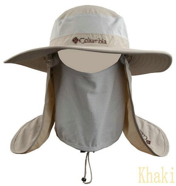 7919781a95477 Gorros Sombreros Para Touca Sombrero de Pesca O Ir de Excursión Y Selva