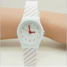 Willis reloj mujer colorida redonda waterproof digital quartz Watch Kid carta de reloj del estudiante del reloj relogios feminino