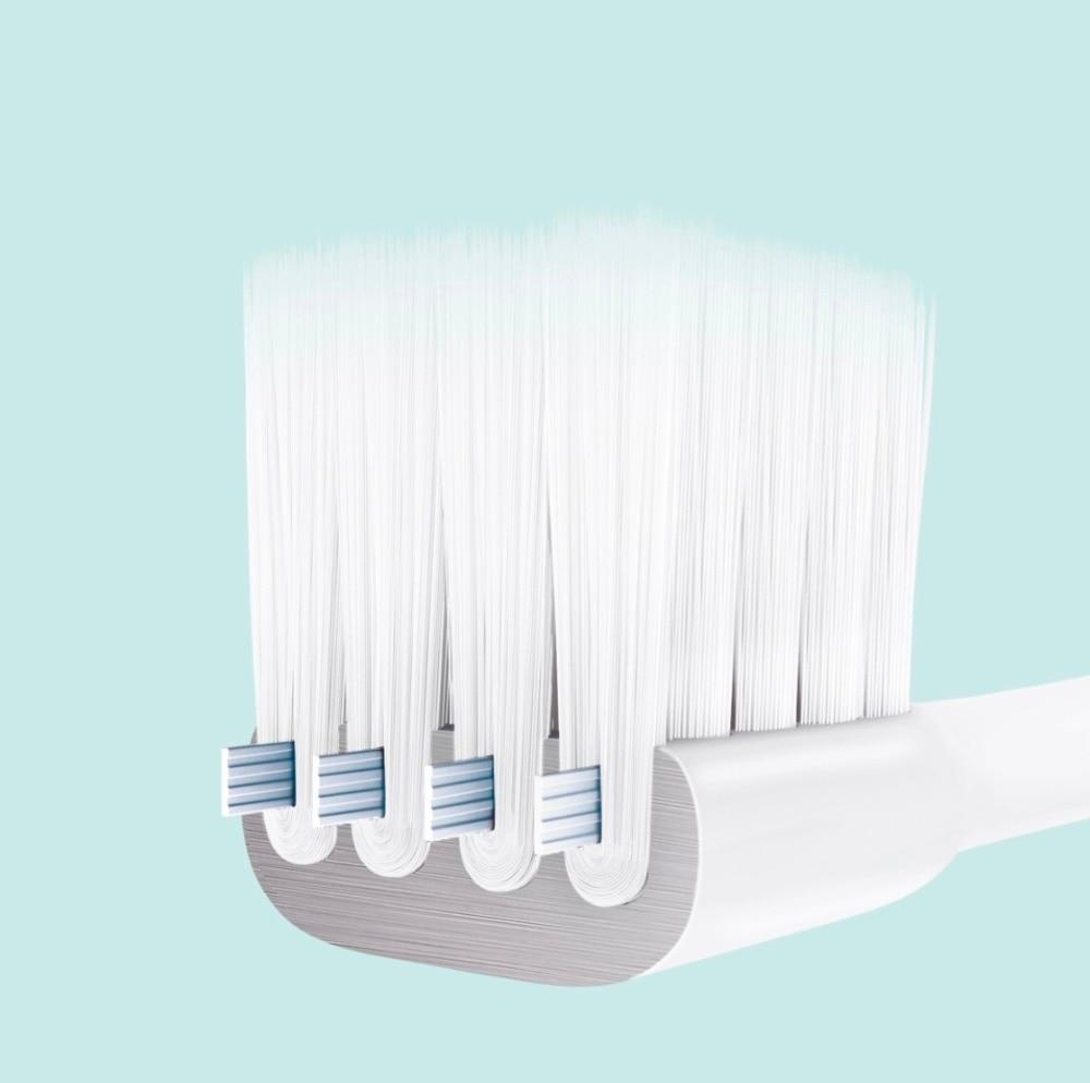 Original Xiaomi Mijia Doctor B Youth version BET Toothbrush Comfortable Soft Grey & White to Choose Dental Care Soocas 1