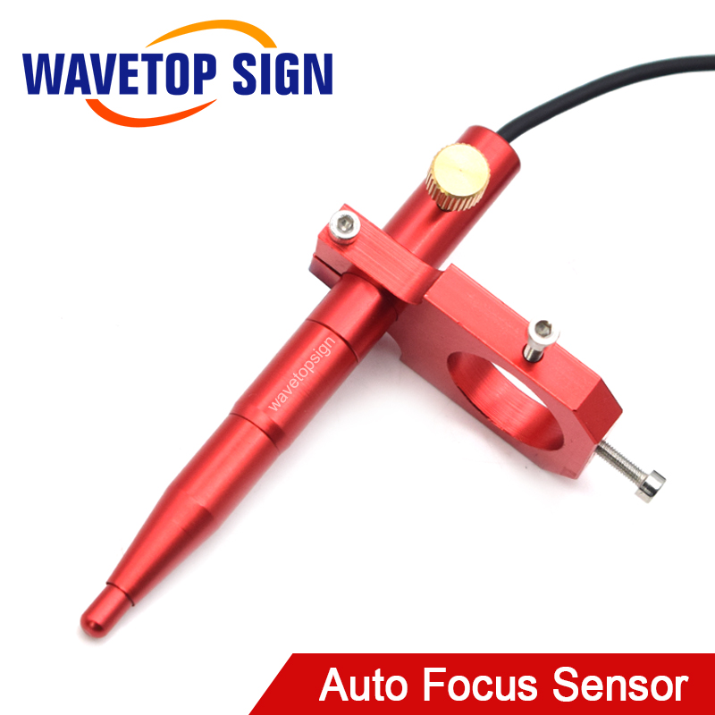 Auto Focus Focusing Sensor Z-Axis For Automatic Motorized Up Down Table CO2 Laser Engraving Cutting Machine
