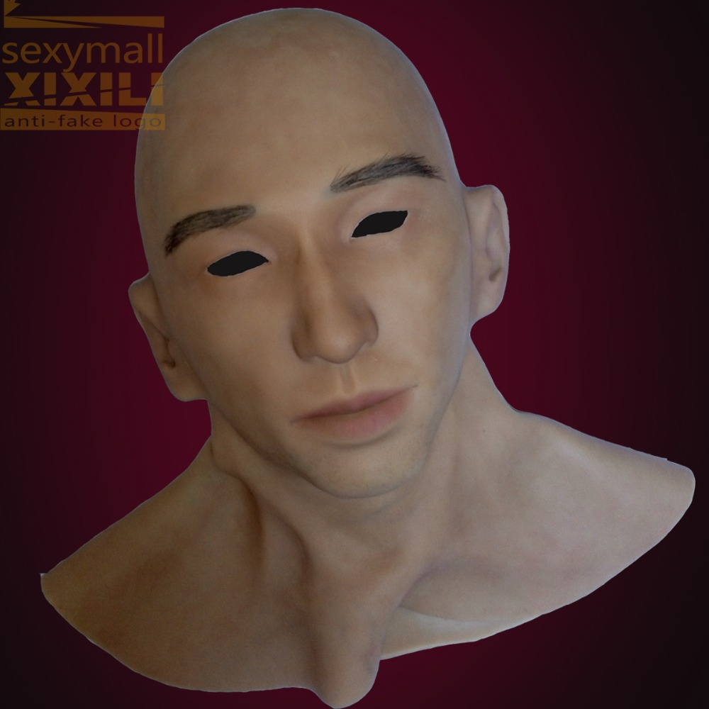 Popular Realistic Masks-Buy Cheap Realistic Masks lots from China ...