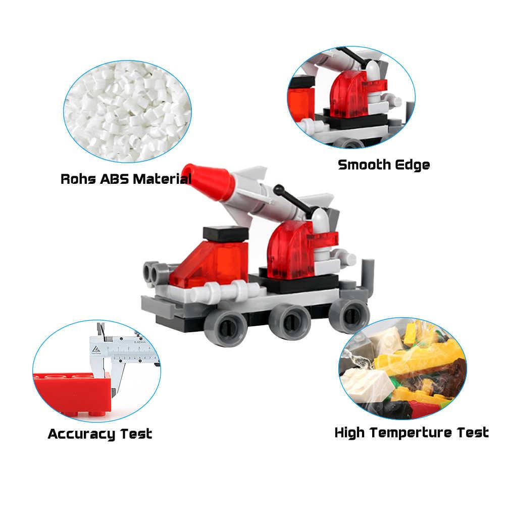 Vidiem 小さなレンガ早期教育玩具ビルディングブロック Legoing 友人互換車シリーズセット子供のための