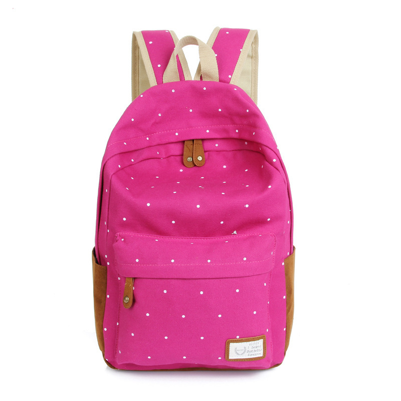 Aliexpress.com : Buy backpacks for teenage girls 2015 canvas ...