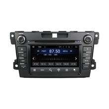 Fit for MAZDA CX-7 2012-2013 android 7.1.1 HD 1024*600 car dvd player gps navi autoradio 3G wifi dvr navigation free map camera