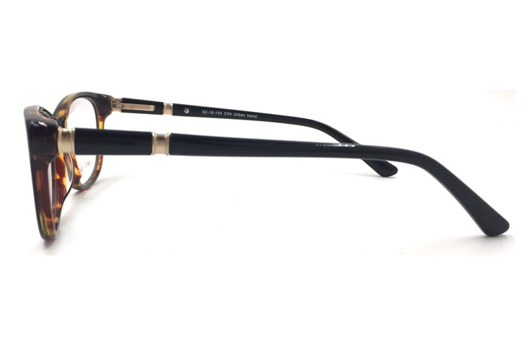 New Design Cateye Acetate Glasses Frame (17)