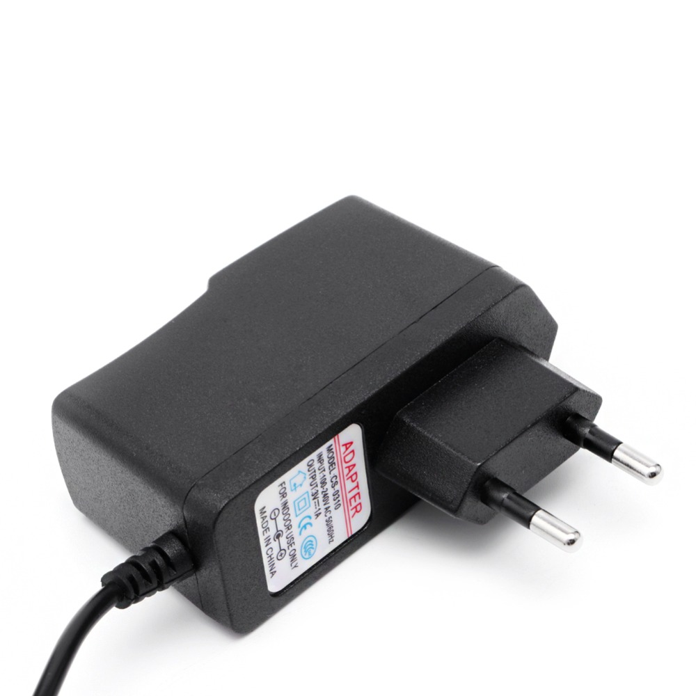 Ac Converter New Ac Converter Adapter Dc 3v 1a Power Supply Charger Eu Plug 5 5mm X 2 1mm Y103