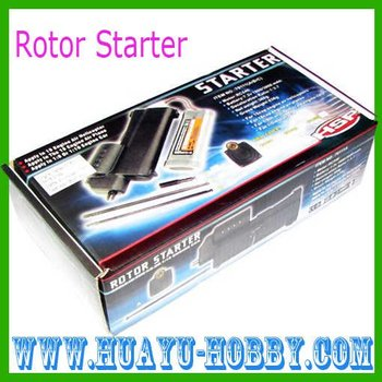 70111 Power Starter for R/C Atomic Tyrannosaurus (11012apply in 28CXP engine car)