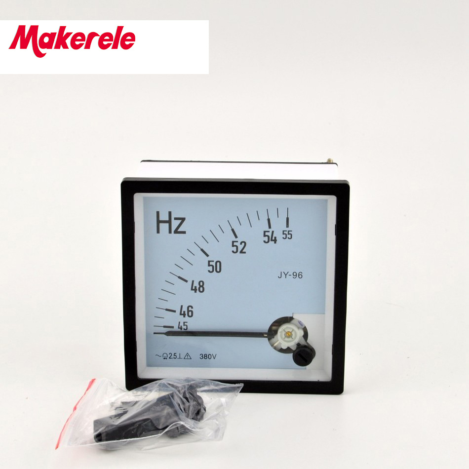 Hertz Frequency Meter : Ac hz v frequency meter pointer diagnostic tool