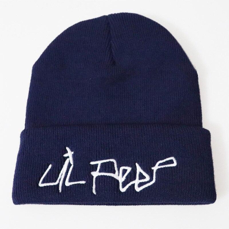 Lil Peep Beanies Cap