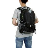 Outdoor Bag Travel Kit Waterproof Outdoor Sports Shoulder Bag Travel Backpack