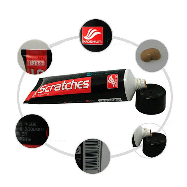 Car-Scratch-Repair-Wax-100ml-Remove-Scratches-Paint-Body-Care-Non-toxic-2Pcs-Scratch-Repair