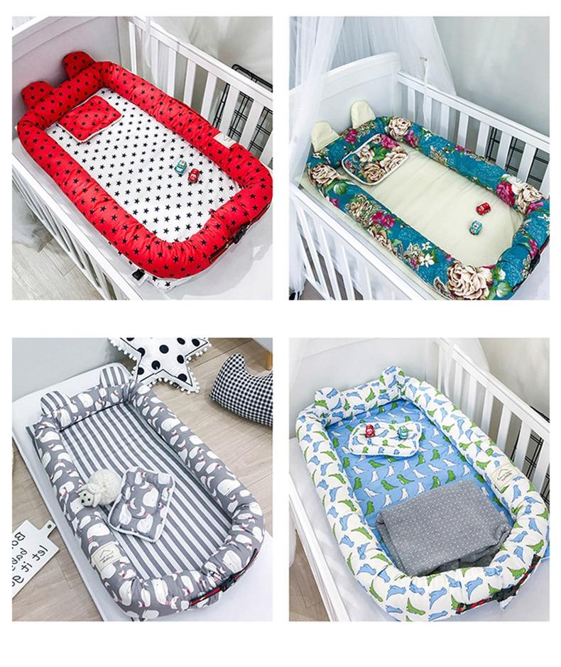 Nest discount Baby Pillow 14