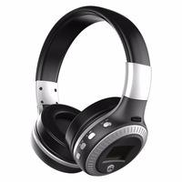 ZEALOT B19 Wireless Headset Bluetooth Head Wear With High Fidelity Stereo Headphones Earphones Built In Mic
