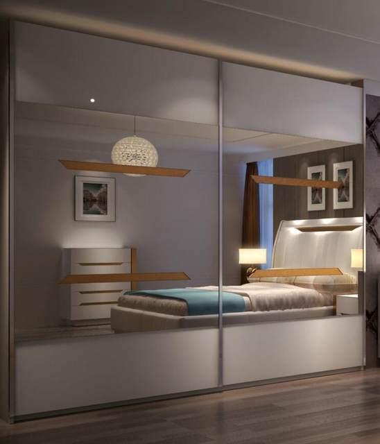 Tienda Online 2018 Limited moderno juego De dormitorio De Maquillage ...