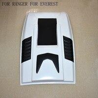 Капот совок пригодный для Ford Ranger 2012 2017 T6 T7 XLT капот подходит для Ford Ranger T7 Wildtrak подходит для Ford Everest 2015 +