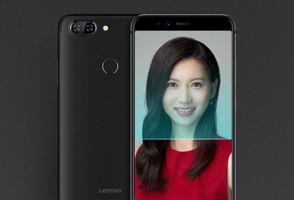 Global Version Lenovo S5 K520 4GB RAM 64GB ROM Smartphone Face ID 4K Cellphone (8)
