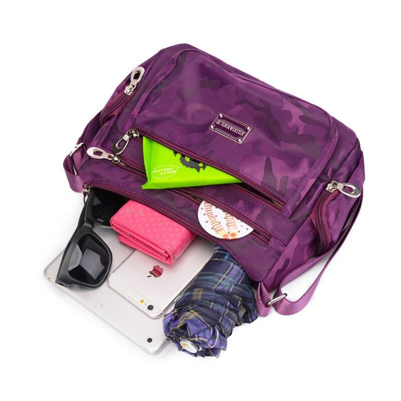 Жіноча сумка на плечах жіноча сумка - Сумки - фото 2