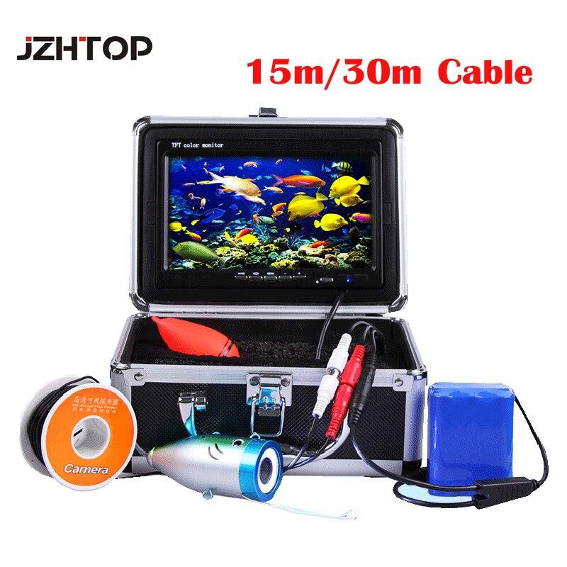 Камеры для зимней рыбалки