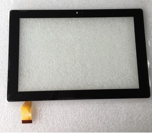 New For 10.1 inch Tablet WEXLER TAB I10 touch screen digitizer glass touch panel Sensor replacement Free Shipping wexler e6007 wexler e6005 e ink book screen pvi 6 inch good condition origianl pulled
