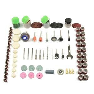 196pcs Rotary Power Tool Set M